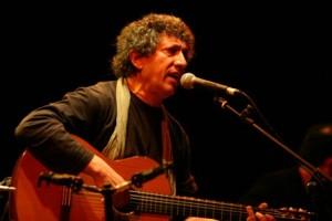 Eugenio Bennato (foto: catanzaroinforma)