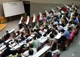 aula universitaria