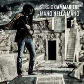 La copertina del nuovo album di Sergio Cammariere, Mano nella mano
