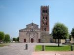La chiesa di Capannori