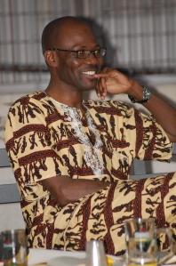 Cheickh Tidiane Gaye