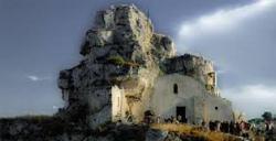 matera chiesa rupestre www.tmtv.it