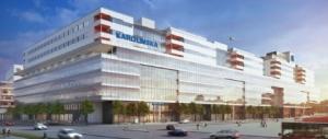 Karolinska universiteit hospital