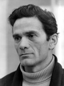 Pier Paolo Pasolini