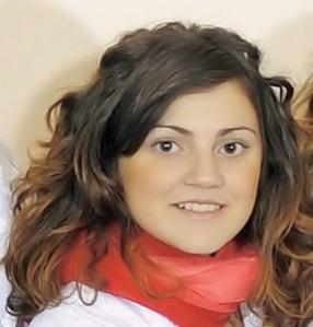 Cristina Scuccia prima di prendere i voti