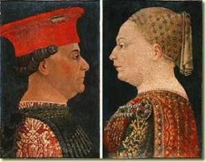 Maria Visconti e