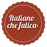 italiano che fatica
