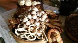 Biscotti tipici di Montalbano Elicona