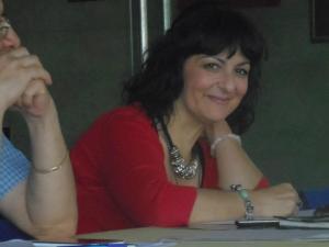 Sonia Rocca