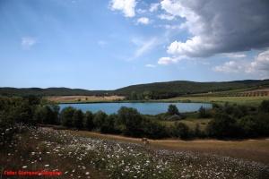 Lago dell'Accesa, Massa Marittima