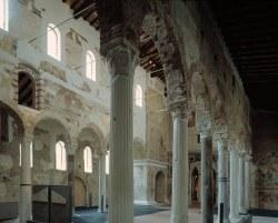 La Basilica longobarda di San Salvatore