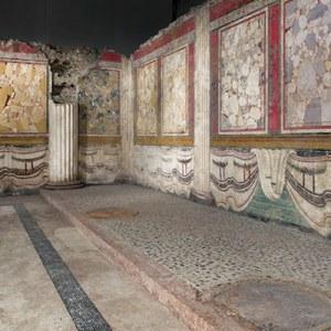 Il Santuario repubblicano nel parco archeologico Brixia