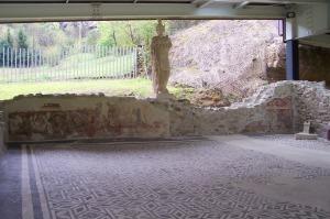 Santuario di Minerva di Breno