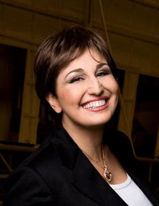 Il soprano Micaela Carosi