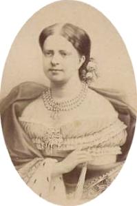 Maria Clotilde di Savoia